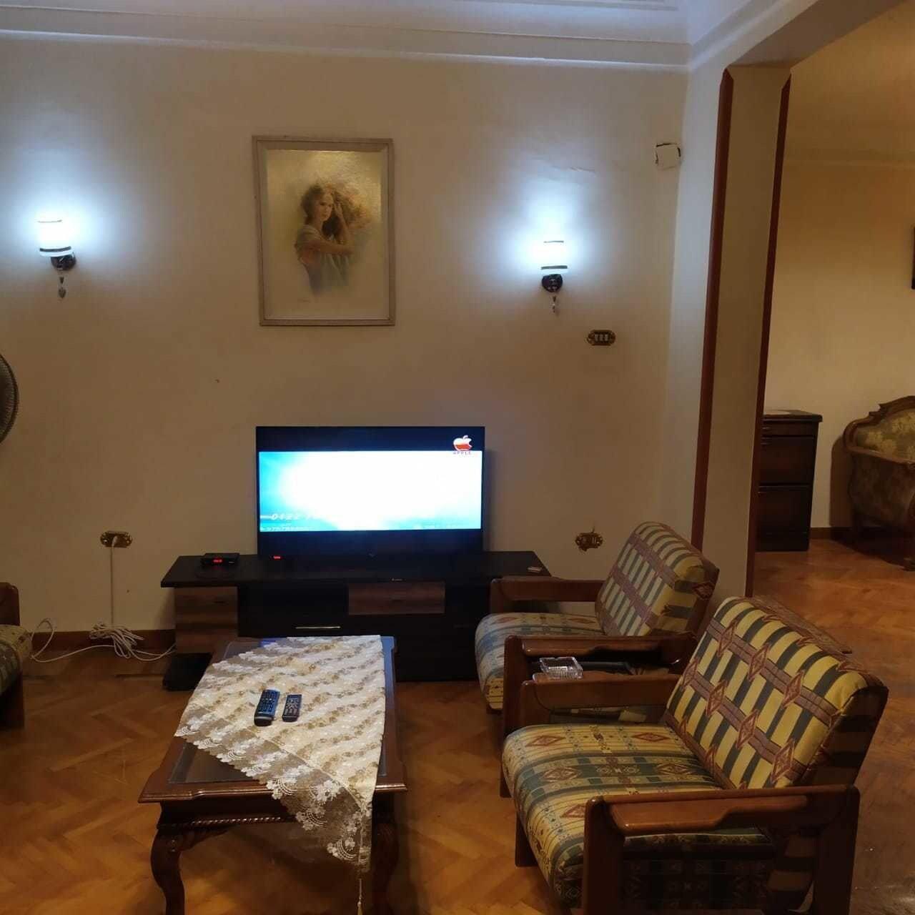 Salem Apartment, Ismailia 2