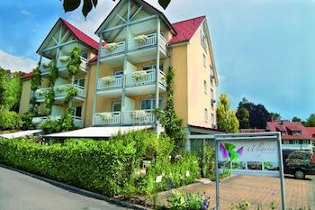 Hotel - allgovia Hotel garni