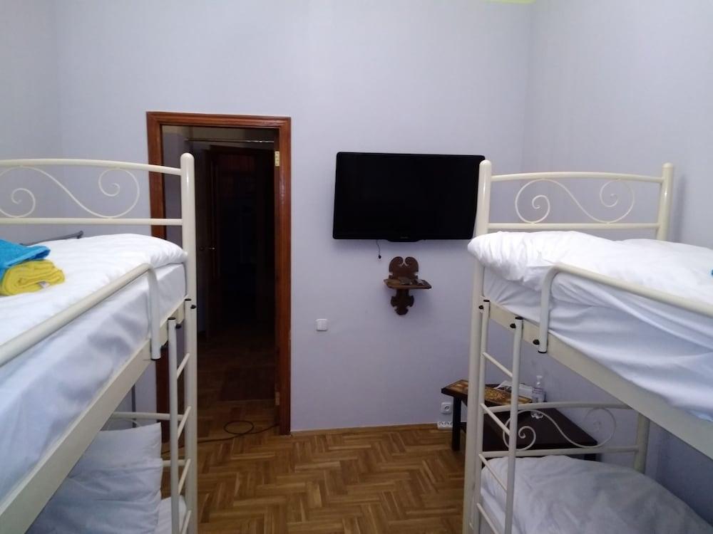 Хостел «Олива»