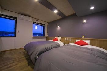 ツインルーム|成田AICエアポートホテル