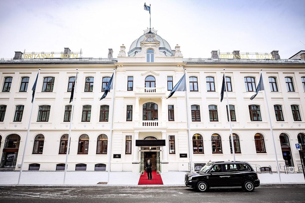 HotelThon Hotel Britannia