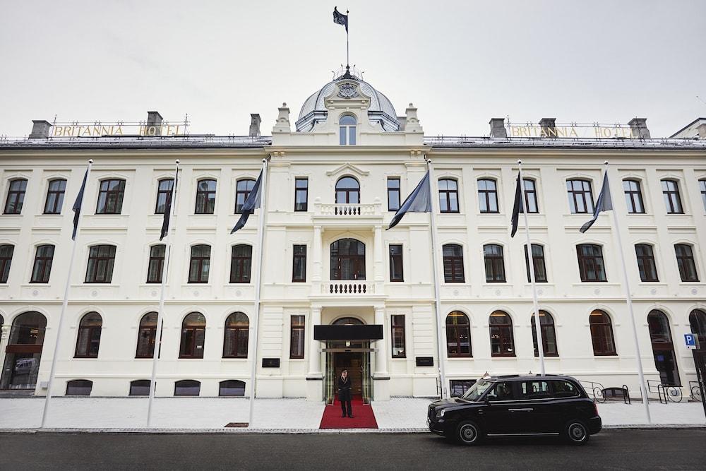 Hotel Thon Hotel Britannia