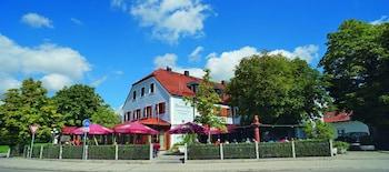 Hotel - Hotel Daimerwirt