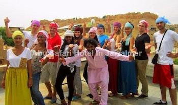 Hotel - Abu Safari Jaisalmer