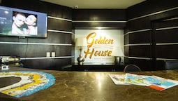 Golden House Hotel & Restaurant
