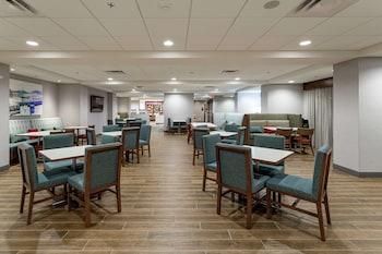 麥迪森歡朋飯店 Hampton Inn Madison