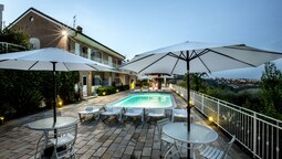 Holiday Residence Belohorizonte
