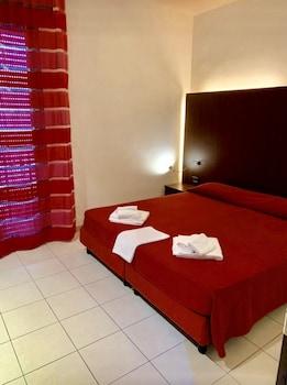 Basic Apart Daire, 1 Yatak Odası (2 People)
