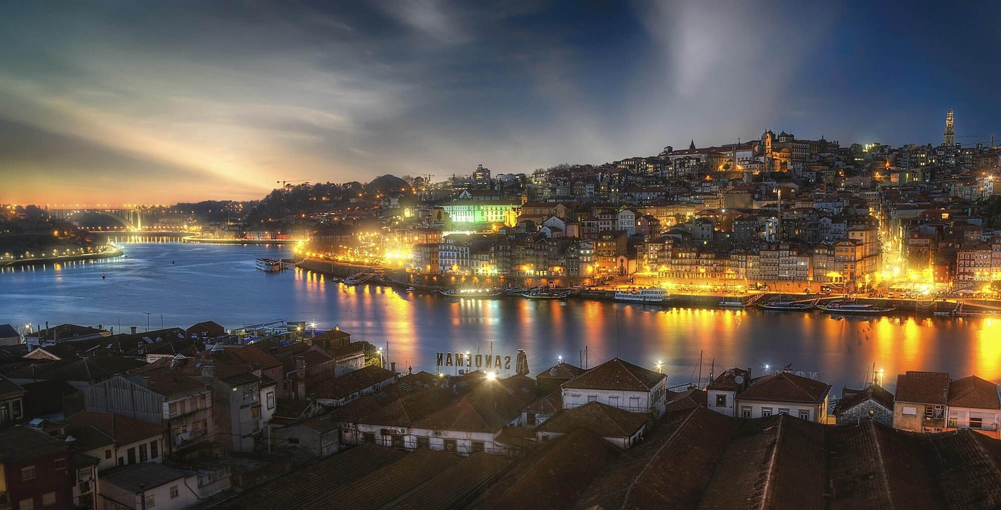 House With 2 Bedrooms in Porto, With Wonderful Lake View, Furnished Balcony and Wifi - 4 km From the Beach, Porto