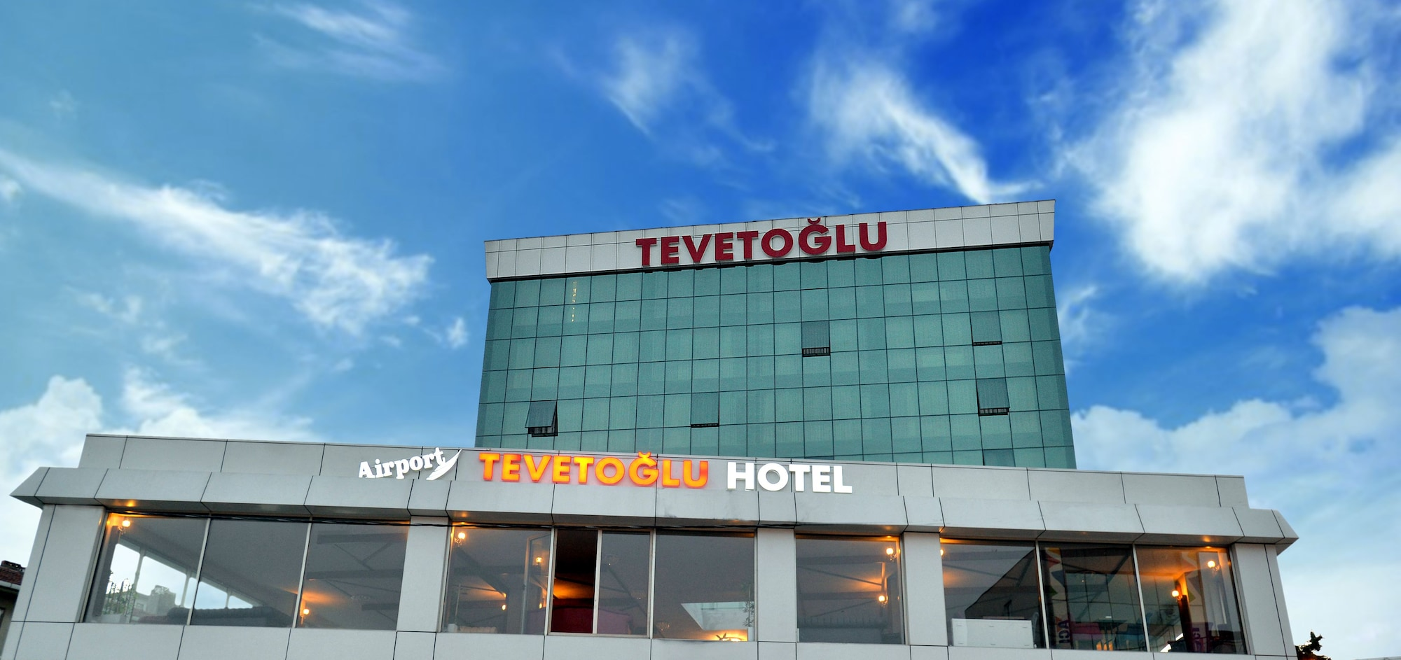 Tevetoglu Hotel, Tuzla