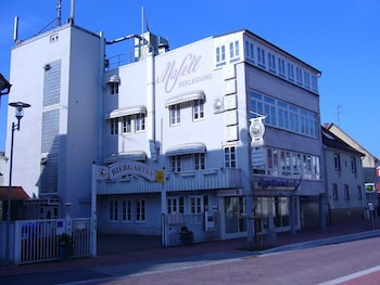 Hotel - Hotel MaSell