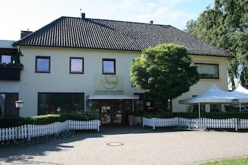穆爾達克諾貝爾旅館 Gasthaus Nobel Moordeich