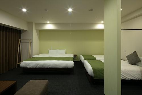 ランドー レジデンシャル ホテル 札幌