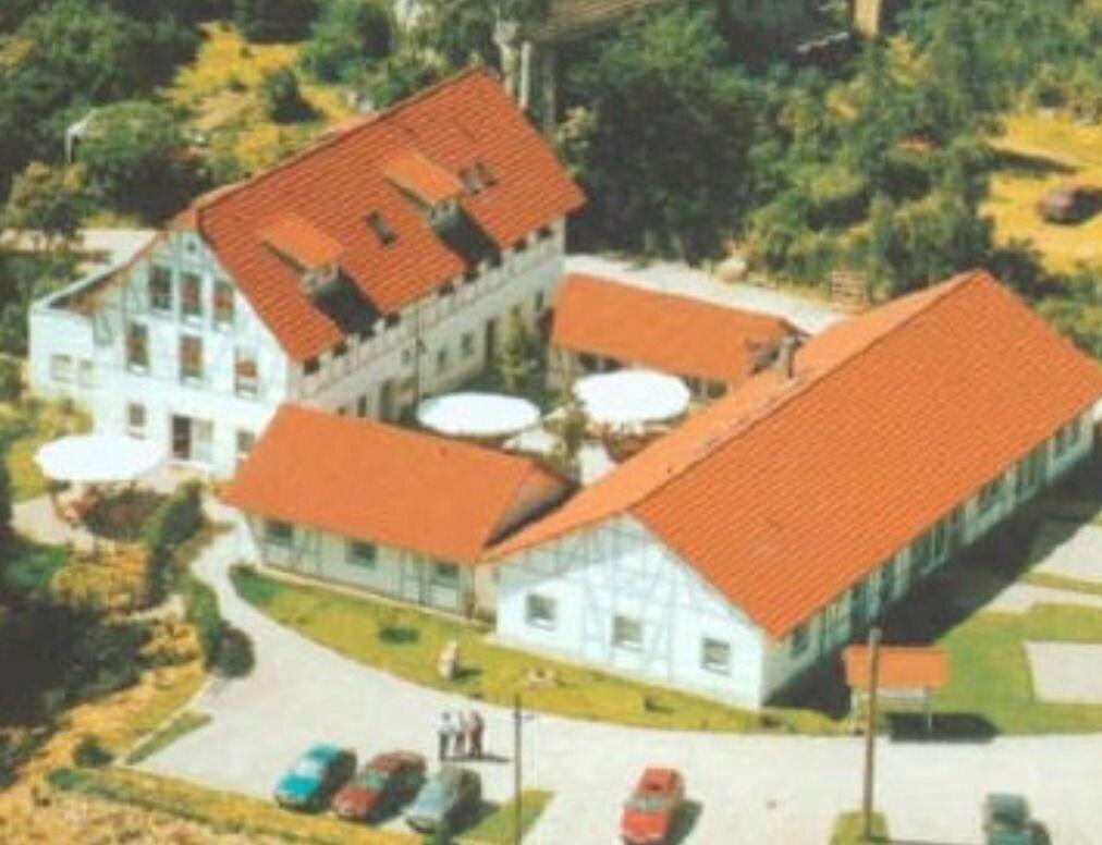 Landhotel Zum Nicolaner, Mittelsachsen