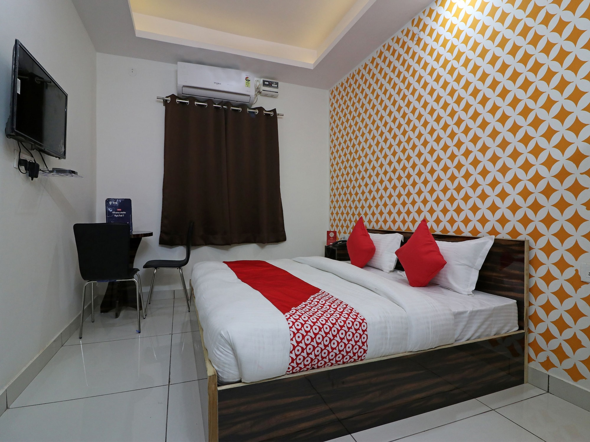OYO 22605 Hotel Redstone, Faridabad