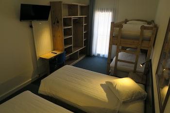Hotel - Hotel le Palladium