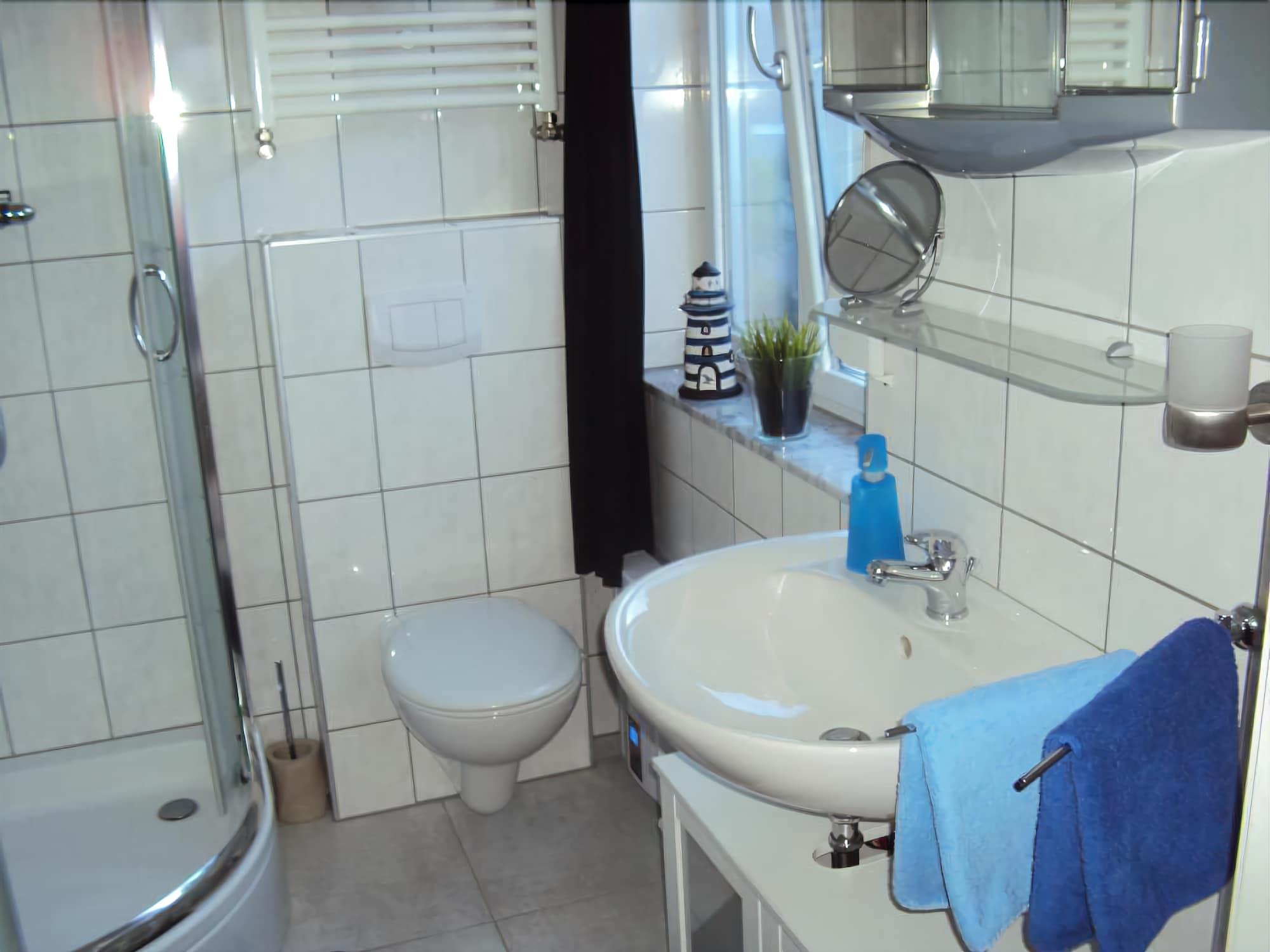 Apartments Reutlinger Strasse, Diepholz