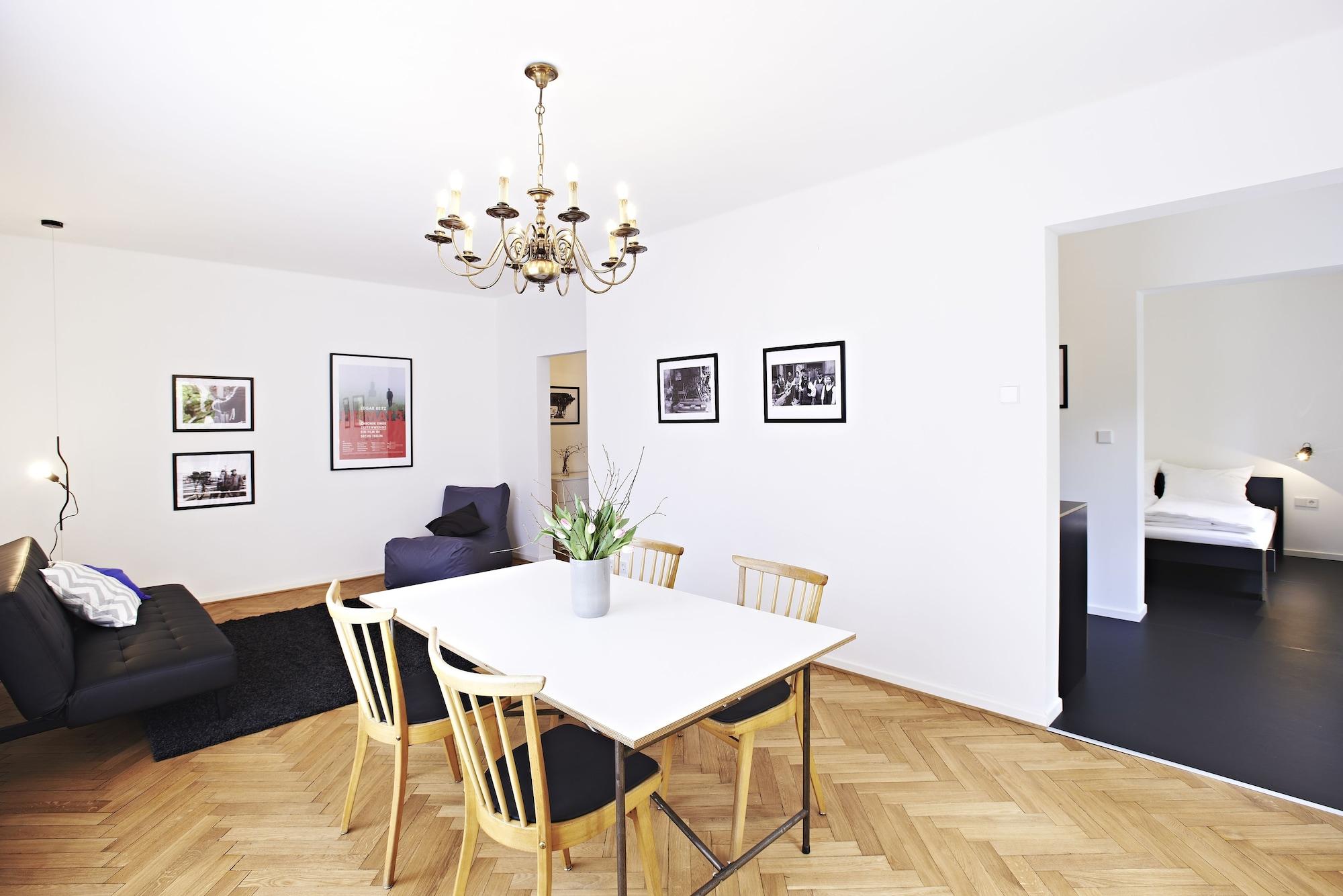 SOON Appartements, Rhein-Hunsrück-Kreis