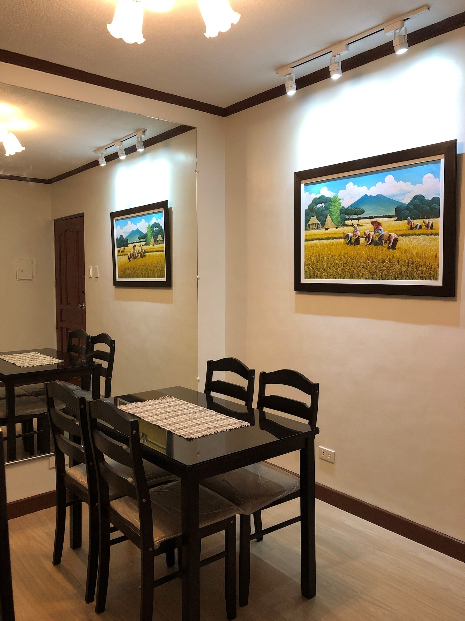 Baguio City Condominium, Baguio City