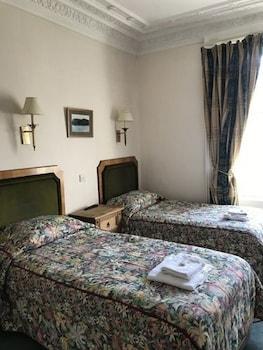 Basic İki Ayrı Yataklı Oda, 2 Tek Kişilik Yatak