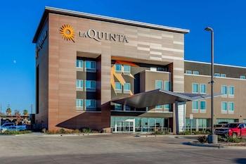 聖安東尼奧阿拉莫溫德姆拉昆塔套房飯店 La Quinta Inn & Suites by Wyndham San Antonio Alamo City