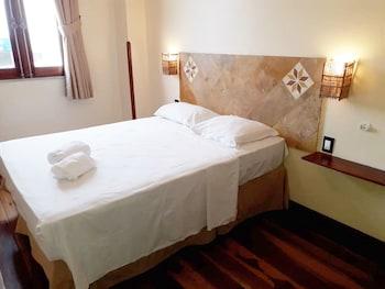 福塔濱海旅館別墅飯店 Pousada Fortal Villa Praia
