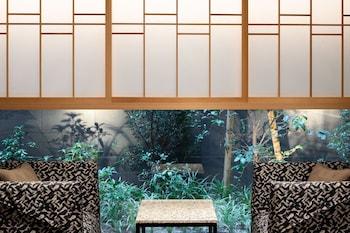 MITSUI GARDEN HOTEL GINZA-GOCHOME Lobby