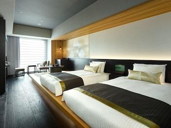 MITSUI GARDEN HOTEL GINZA-GOCHOME Room