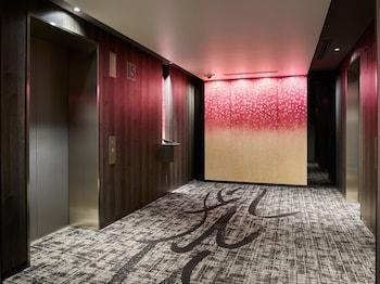 MITSUI GARDEN HOTEL GINZA-GOCHOME Hallway