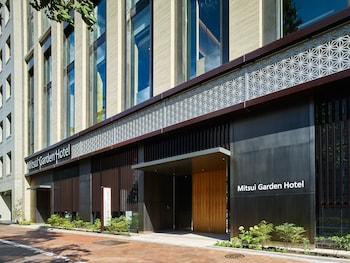 MITSUI GARDEN HOTEL GINZA-GOCHOME Exterior