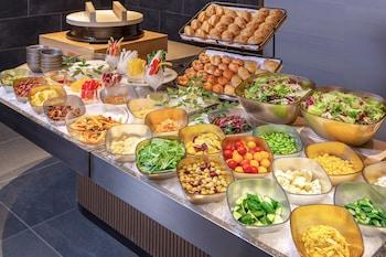 MITSUI GARDEN HOTEL GINZA-GOCHOME Breakfast buffet