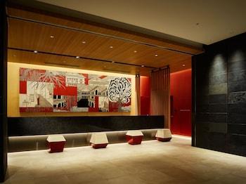 MITSUI GARDEN HOTEL GINZA-GOCHOME Featured Image