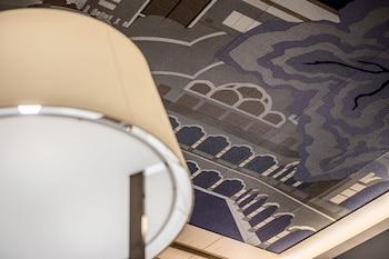 MITSUI GARDEN HOTEL GINZA-GOCHOME Interior Detail