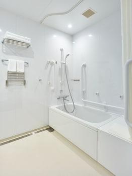 MITSUI GARDEN HOTEL GINZA-GOCHOME Bathroom