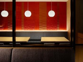 MITSUI GARDEN HOTEL GINZA-GOCHOME Restaurant