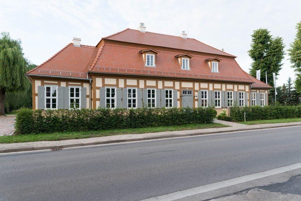 Schloss Beuchow, Oberspreewald-Lausitz