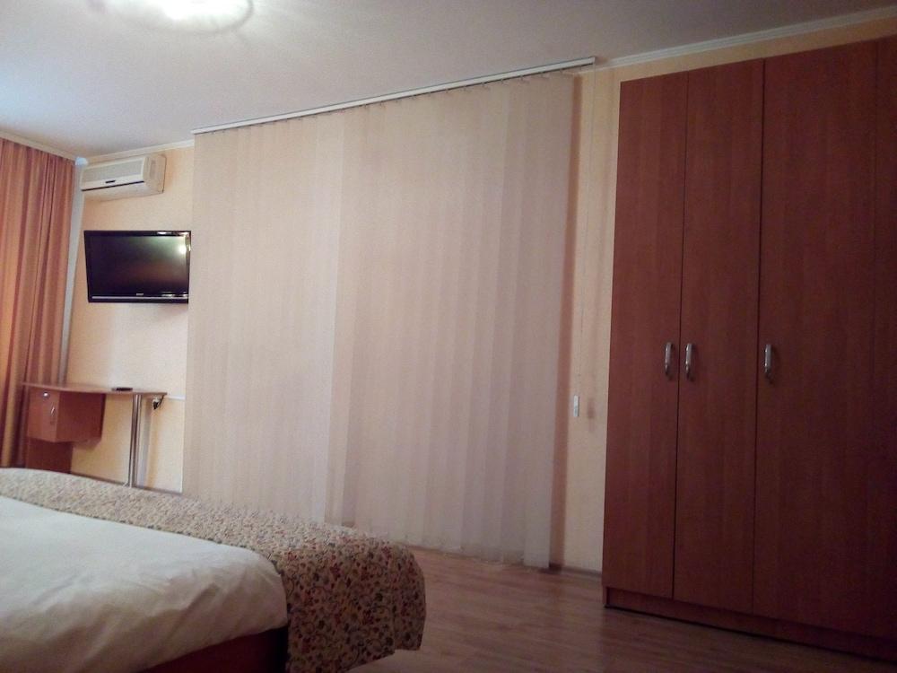 Отель «Комфорт»