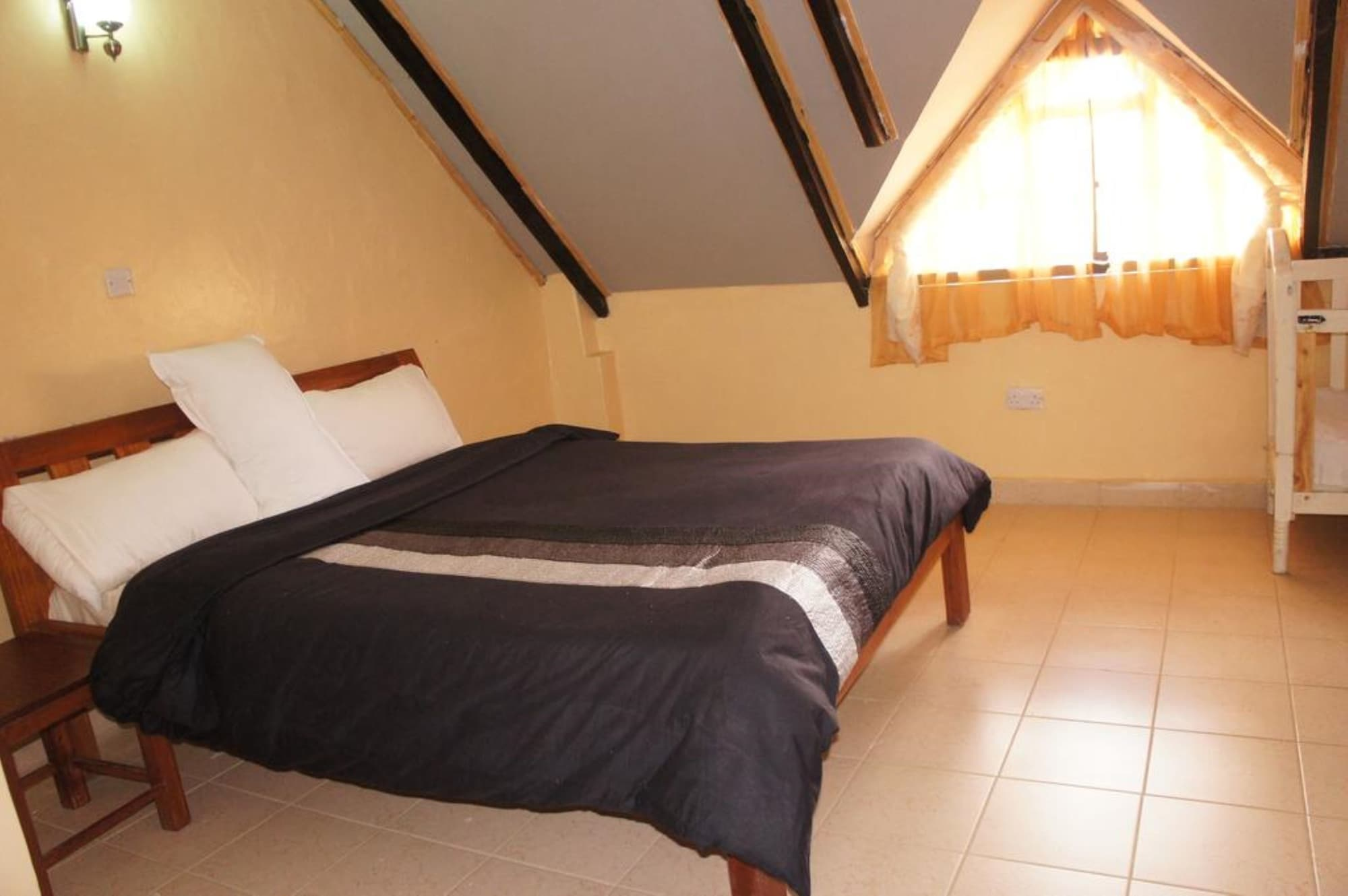Acacia Furnished Apartments Nanyuki, Laikipia East