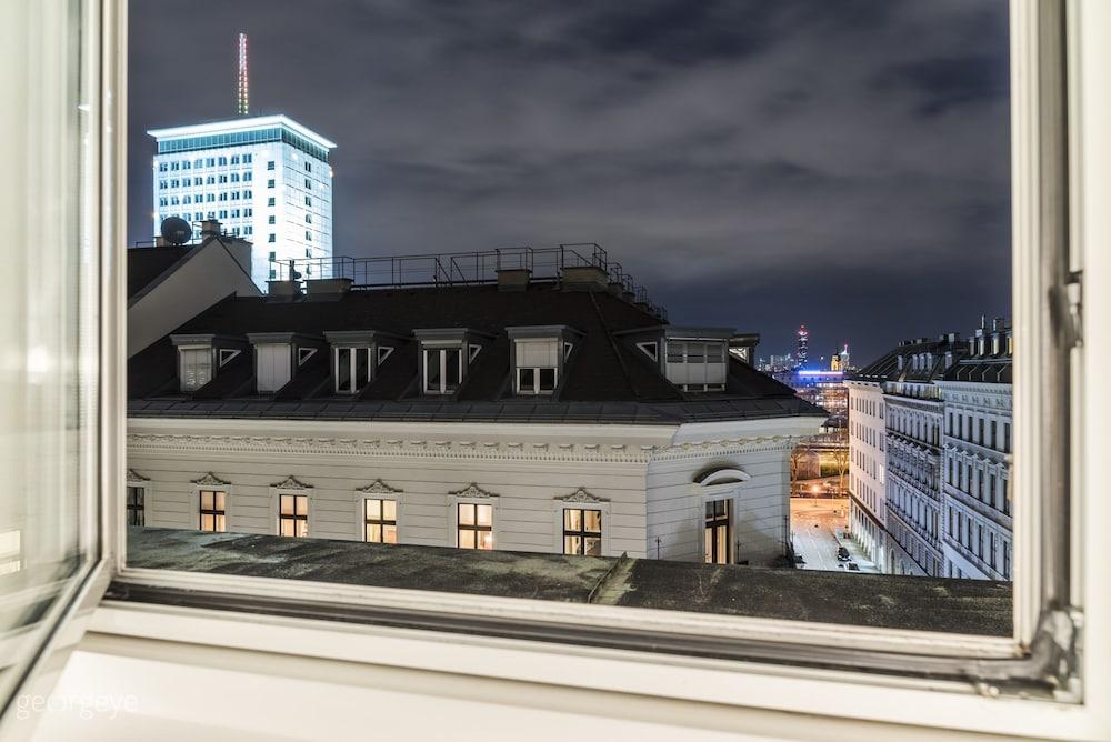 Rooftop Suite Börse