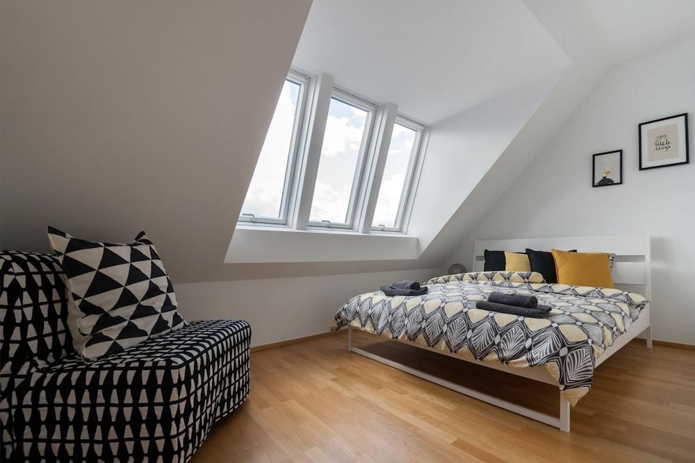 Apartments Vienna Leystrasse