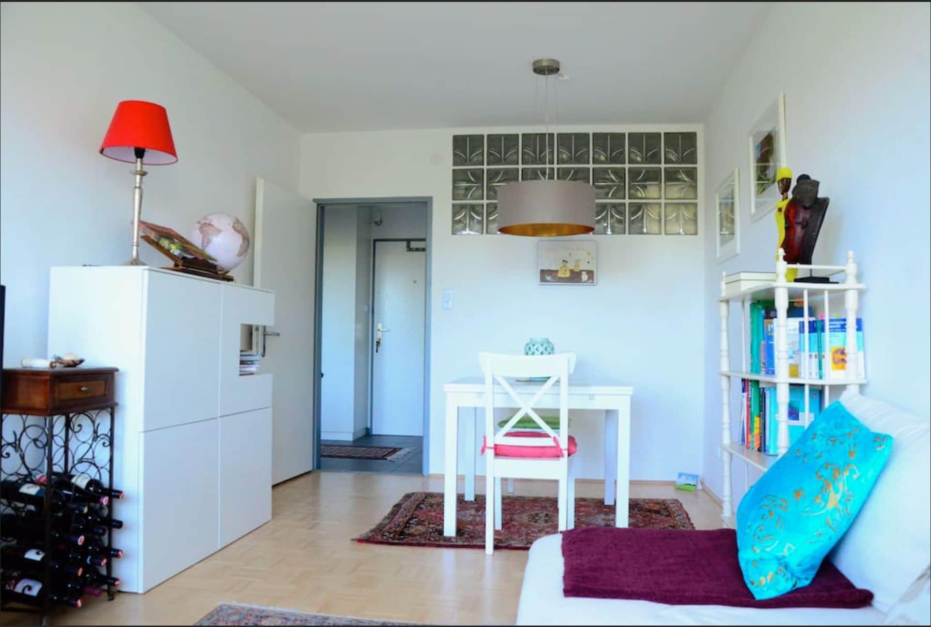 Apartment LVKS, Salzburg