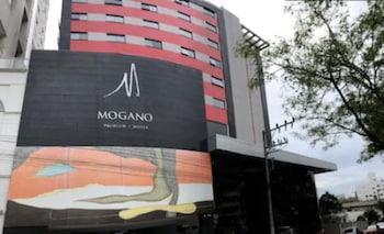 桃花心木頂級飯店 Hotel Mogano Premium