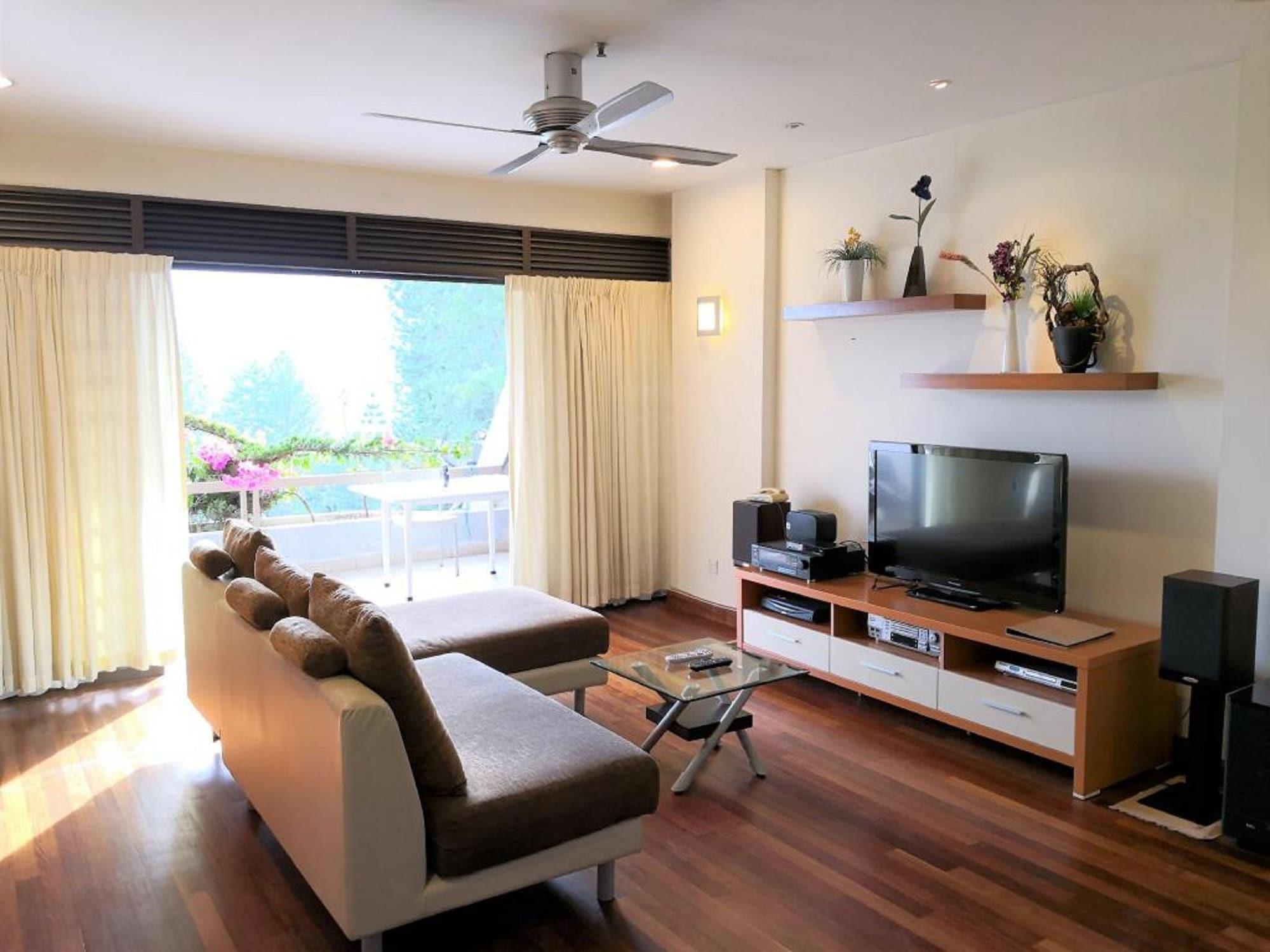 MU Awana   Genting Golf Private Suite, Bentong