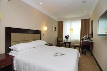 Hotel - Poly White Rose Hotel