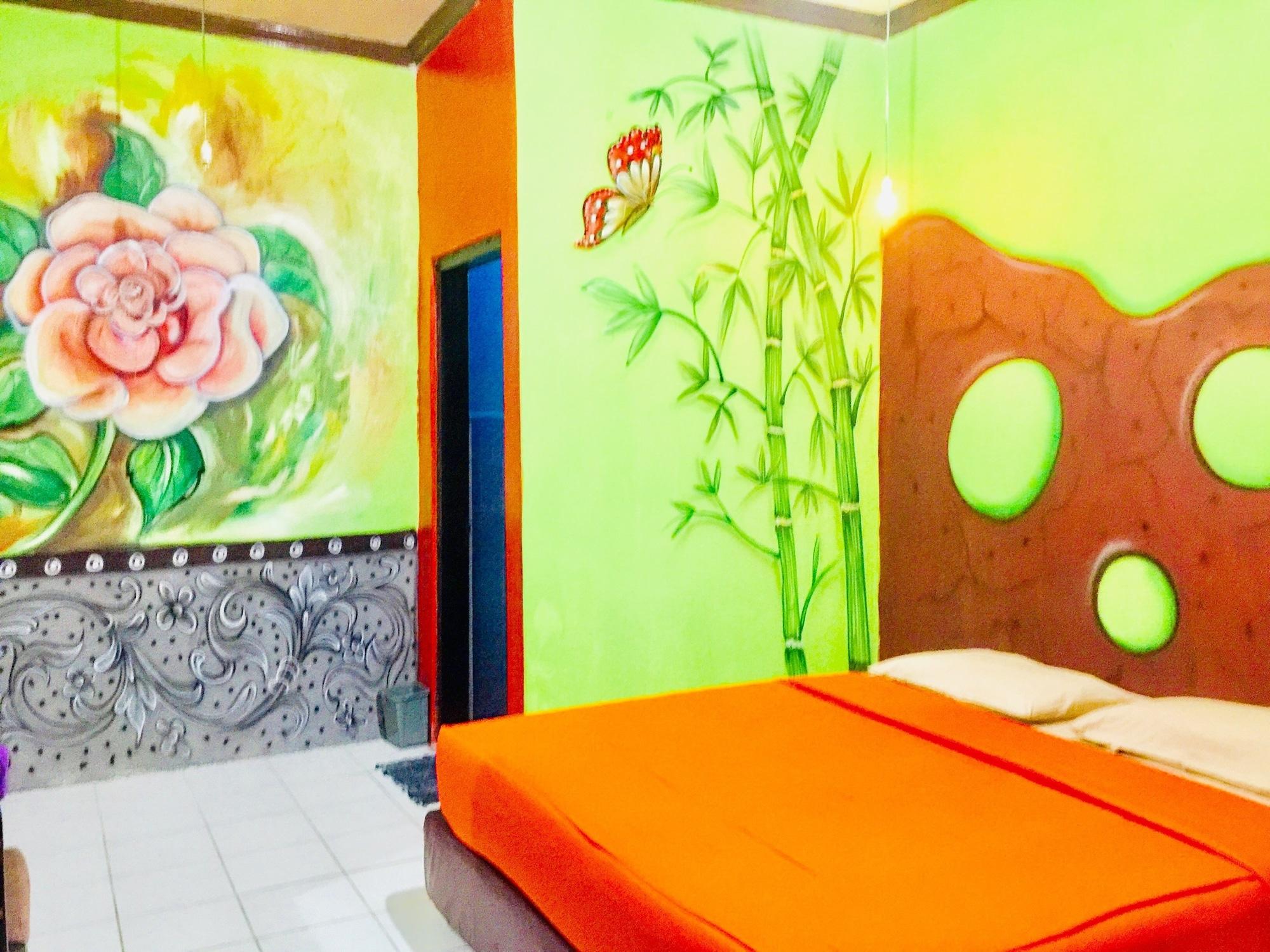 Anugrah Hotel Ciater, Subang