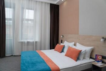 Deluxe Oda, 2 Yatak Odası
