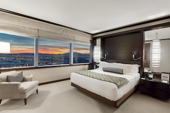 Secret Suites at Vdara Image