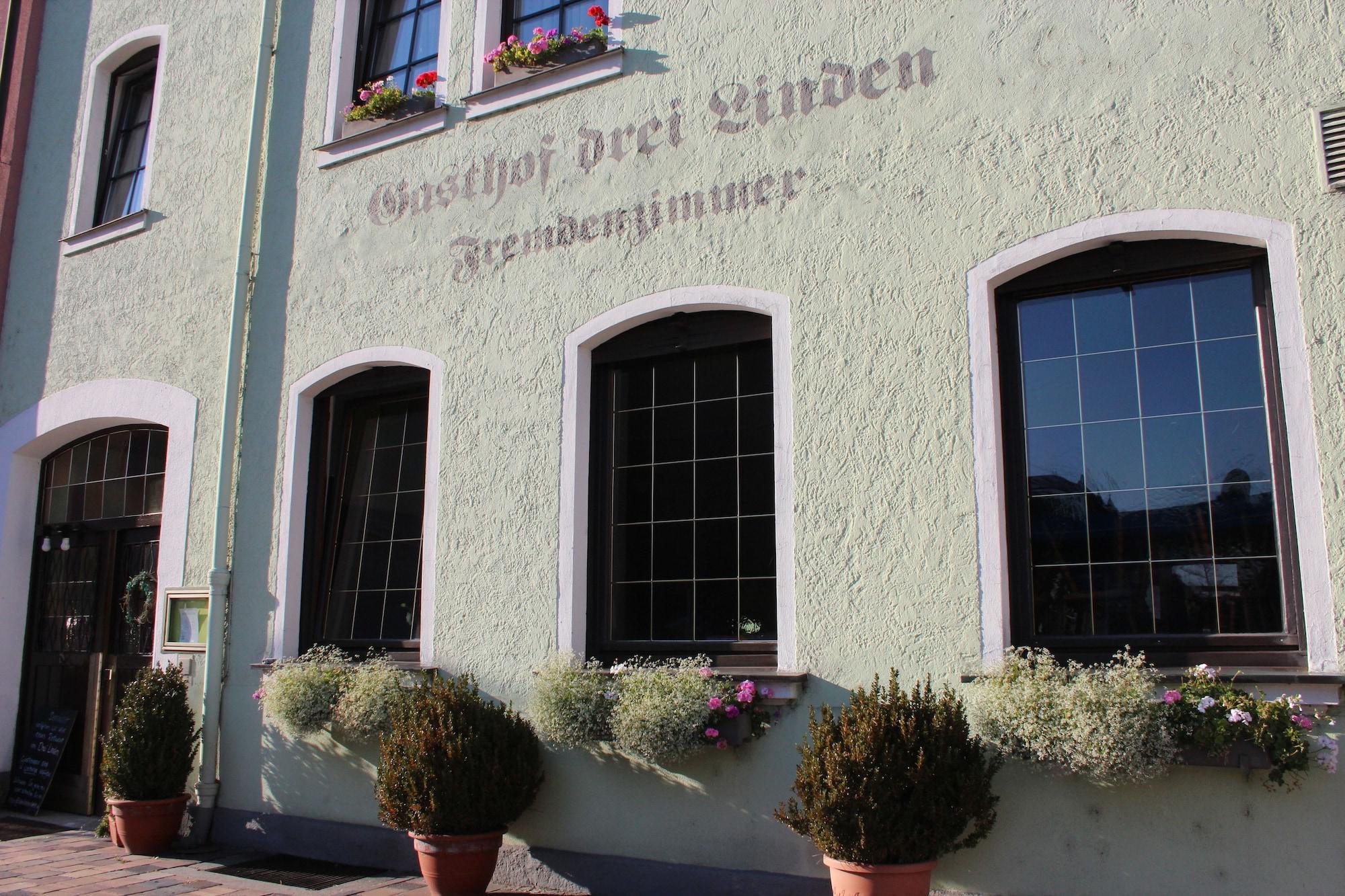 Gasthof Drei Linden, Bamberg