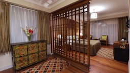 Denzong Shangrila Hotel & Spa