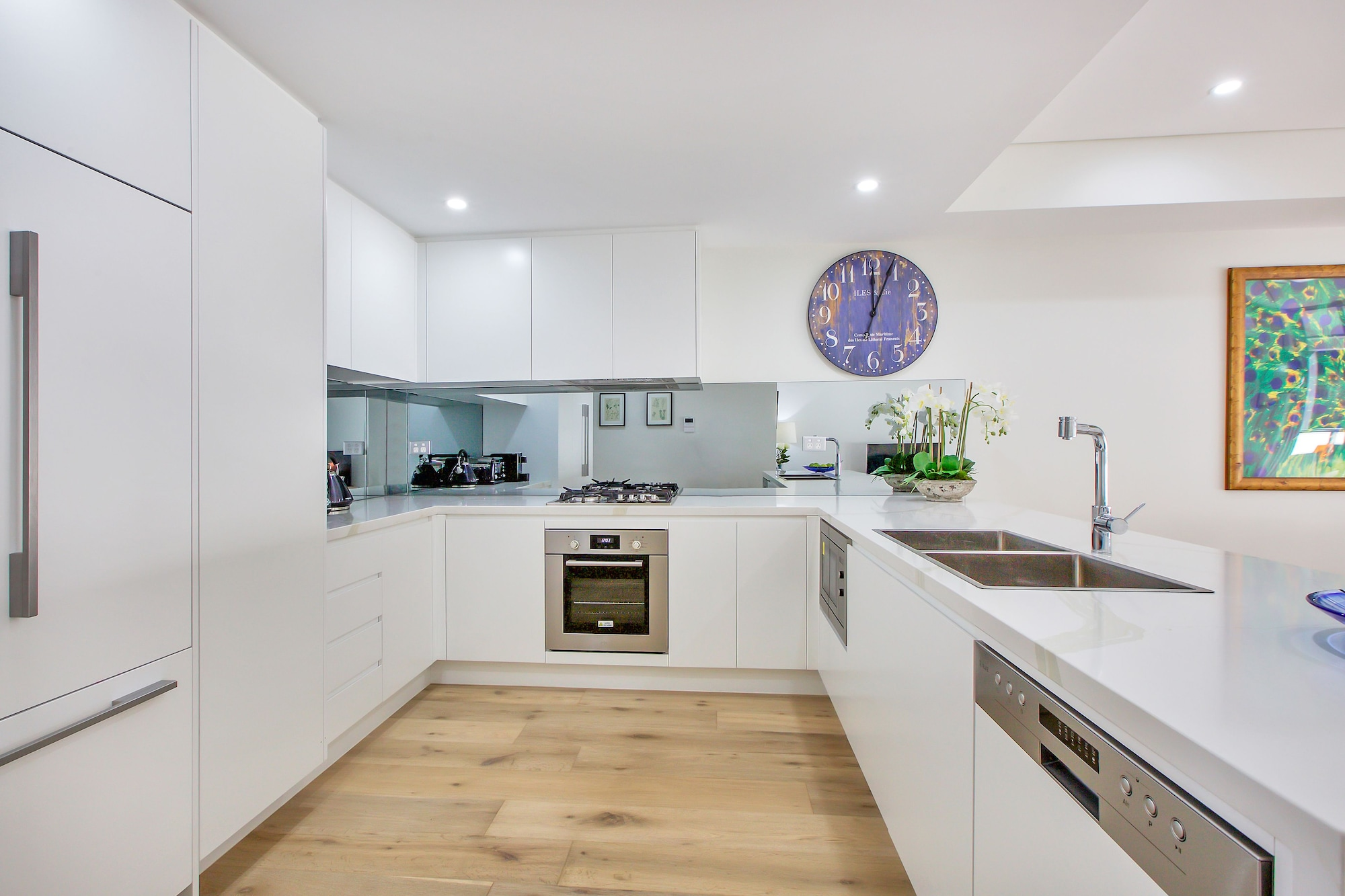 Bal 105 Lil Furnished Apartment, Leichhardt
